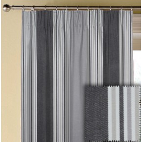 Prestigious Textiles Eden Elderberry Sterling Made to Measure Curtains