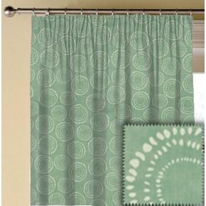 Prestigious Textiles SouthBank Embankment Duckegg Made to Measure Curtains