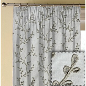 Prestigious Textiles Perception Embleton Natural Made to Measure Curtains