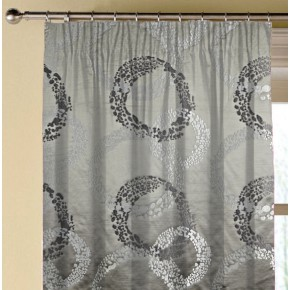 Prestigious Textiles Focus Exposure Zinc Made to Measure Curtains