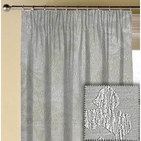 Prestigious Textiles Perception Feature Stone Made to Measure Curtains