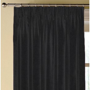 Prestigious Textiles Finlay Onyx Made to Measure Curtains