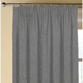 Prestigious Textiles Finlay Silver Made to Measure Curtains