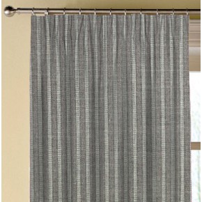 Prestigious Textiles Dalesway Gargrave Charcoal Made to Measure Curtains