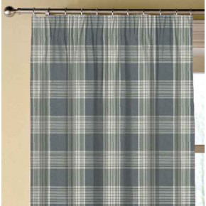 Clarke and Clarke Glenmore Clarke and Clarke Glenmore Flannel Made to Measure Curtains