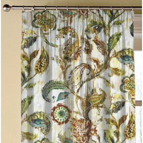 A Prestigious Textiles Decadence Grandeur Burnished Made to Measure Curtains
