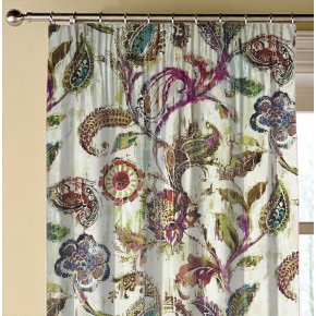 A Prestigious Textiles Decadence Grandeur Calypso Made to Measure Curtains
