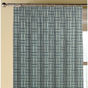 Prestigious Textiles Dalesway Grassington Aquamarine Made to Measure Curtains