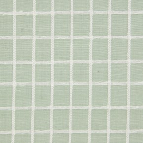 Marina Chain Leaf Roman Blind