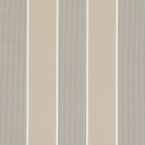 Clarke and Clarke Ribble Valley Chatburn Natural Curtain Fabric