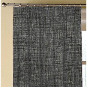 Prestigious Textiles Herriot Hawes Charcoal Made to Measure Curtains