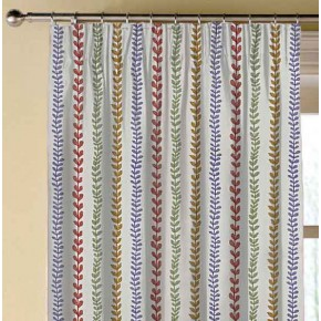 Prestigious Textiles Annika Heidi Spice Made to Measure Curtains