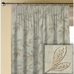 Prestigious Textiles Perception Helvellyn Sandstone Made to Measure Curtains