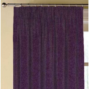 Clarke and Clarke Highlander Berry Made to Measure Curtains