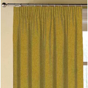 Clarke and Clarke Highlander Gold Made to Measure Curtains
