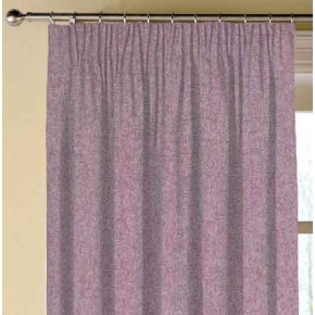 Clarke and Clarke Highlander Orchid Made to Measure Curtains