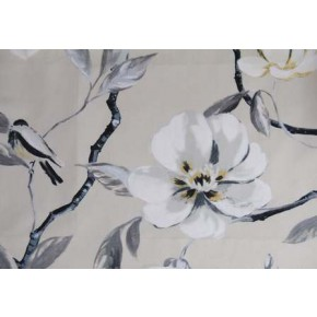Prestigious Textiles Imperial Chinoise Parchment Made to Measure Curtains