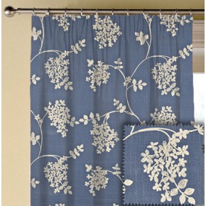 Prestigious Textiles Devonshire Honiton Coastal Made to Measure Curtains