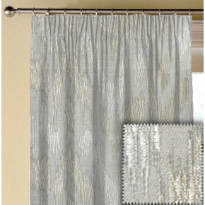 Prestigious Textiles Perception Ikat Stone Made to Measure Curtains