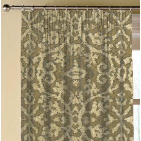 Clarke and Clarke Imperiale Antique Made to Measure Curtains