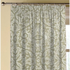Clarke and Clarke Imperiale Linen Made to Measure Curtains