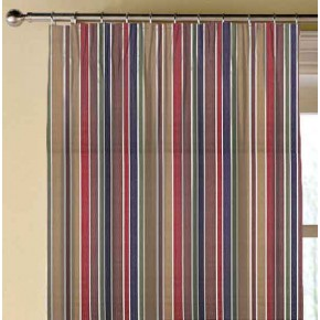 Prestigious Textiles Annika Ingrid Spice Made to Measure Curtains