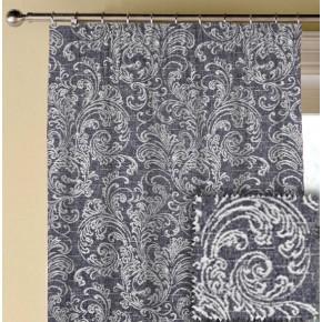 Prestigious Textiles Devonshire Ivybridge Denim Made to Measure Curtains