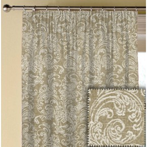 Prestigious Textiles Devonshire Ivybridge Willow Made to Measure Curtains