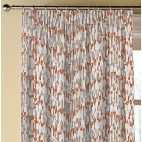Clarke and Clarke Chateau Jardin Sunset Made to Measure Curtains