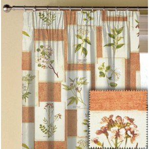 Prestigious Textiles Charterhouse Journal Seville Made to Measure Curtains