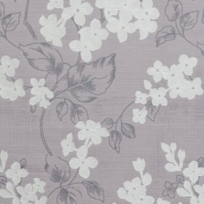Clarke and Clarke Holland Park Clarendon Heather Made to Measure Curtains