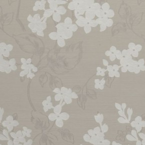 Clarke and Clarke Holland Park Clarendon Sage Curtain Fabric