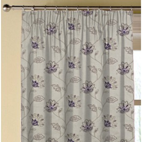 Prestigious Textiles Provence LaRochelle Clover Made to Measure Curtains