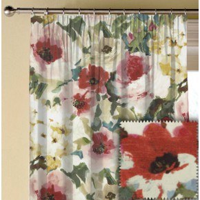 Prestigious Textiles Iona Lucido Antique Made to Measure Curtains