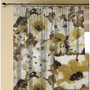 Prestigious Textiles Iona Lucido Willow Made to Measure Curtains