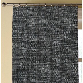 Prestigious Textiles Herriot Malton Charcoal Made to Measure Curtains