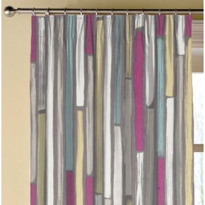 Clarke and Clarke Folia Marcelle Summer Made to Measure Curtains