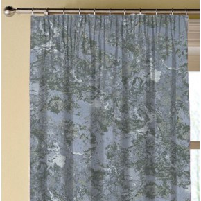 Clarke and Clarke Imperiale Marmo Chicory Made to Measure Curtains
