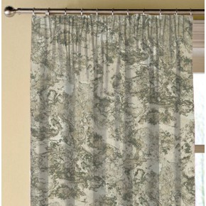 Clarke and Clarke Imperiale Marmo Taupe Made to Measure Curtains