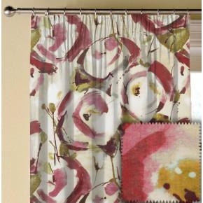 Prestigious Textiles Iona Marsella Antique Made to Measure Curtains