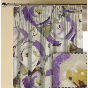 Prestigious Textiles Iona Marsella Orchid Made to Measure Curtains