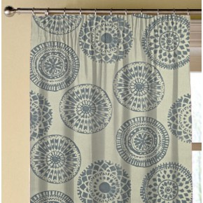 Prestigious Textiles Nomad Mayan Colonial Made to Measure Curtains