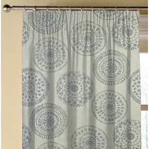 Prestigious Textiles Nomad Mayan Dove Made to Measure Curtains