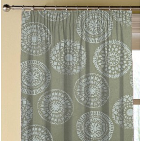 Prestigious Textiles Nomad Mayan Linen Made to Measure Curtains