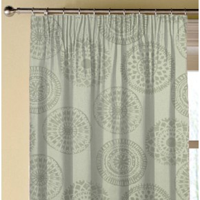 Prestigious Textiles Nomad Mayan Natural Made to Measure Curtains