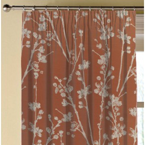 Prestigious Textiles Atrium Meadow Auburn Made to Measure Curtains