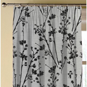 Prestigious Textiles Atrium Meadow Chrome Made to Measure Curtains