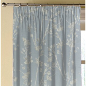 Prestigious Textiles Atrium Meadow Sky Made to Measure Curtains
