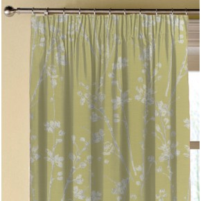 Prestigious Textiles Atrium Meadow Willow Made to Measure Curtains