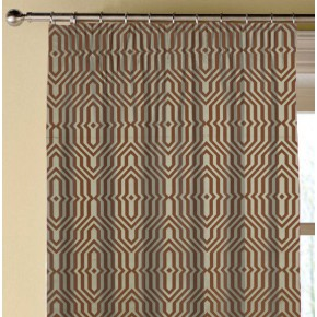 Prestigious Textiles Focus Mercury Flame Made to Measure Curtains